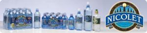 nicolet water