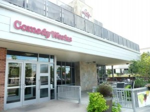 Comedy Works in Greenwood Village