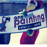 One Coat Painting