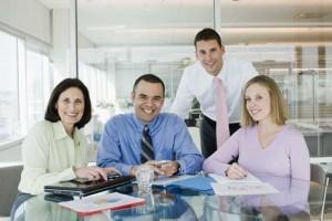 small business advisory group