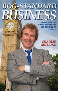 Bog-standard business book