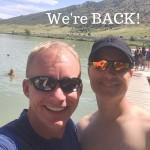 Nick and Jonny Battle return to podcasting.